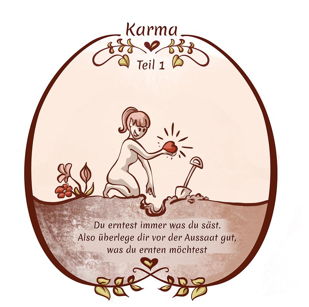 Karma Teil 1