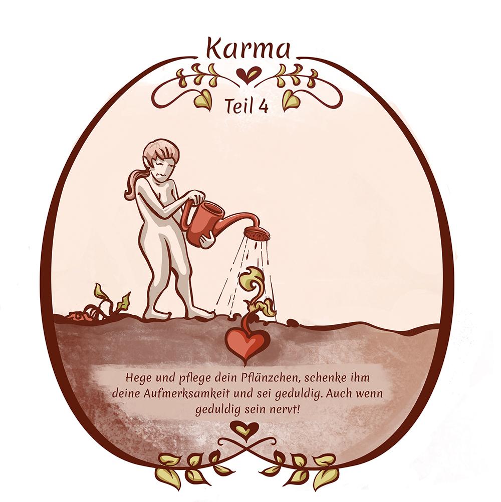 Karma Teil 4