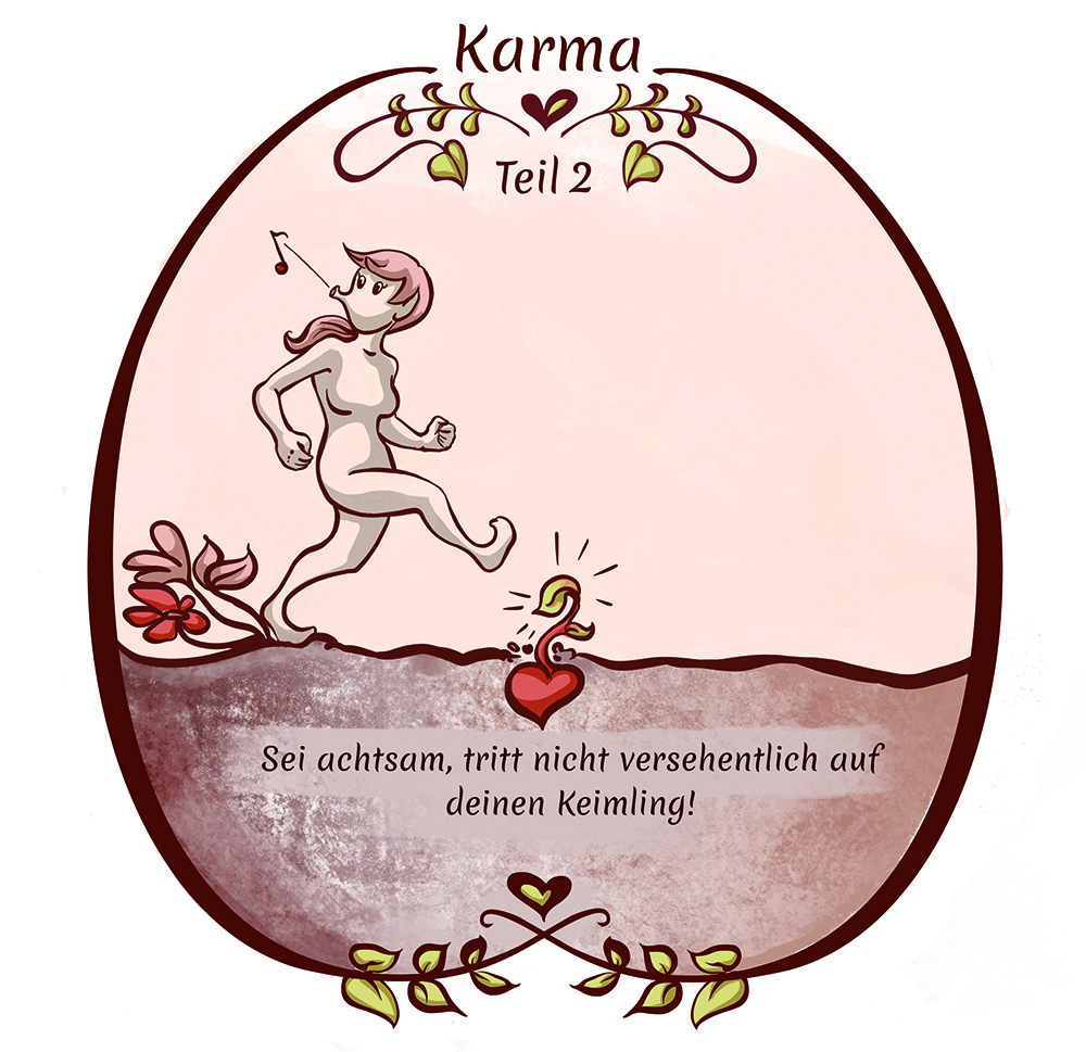 Karma Teil 2