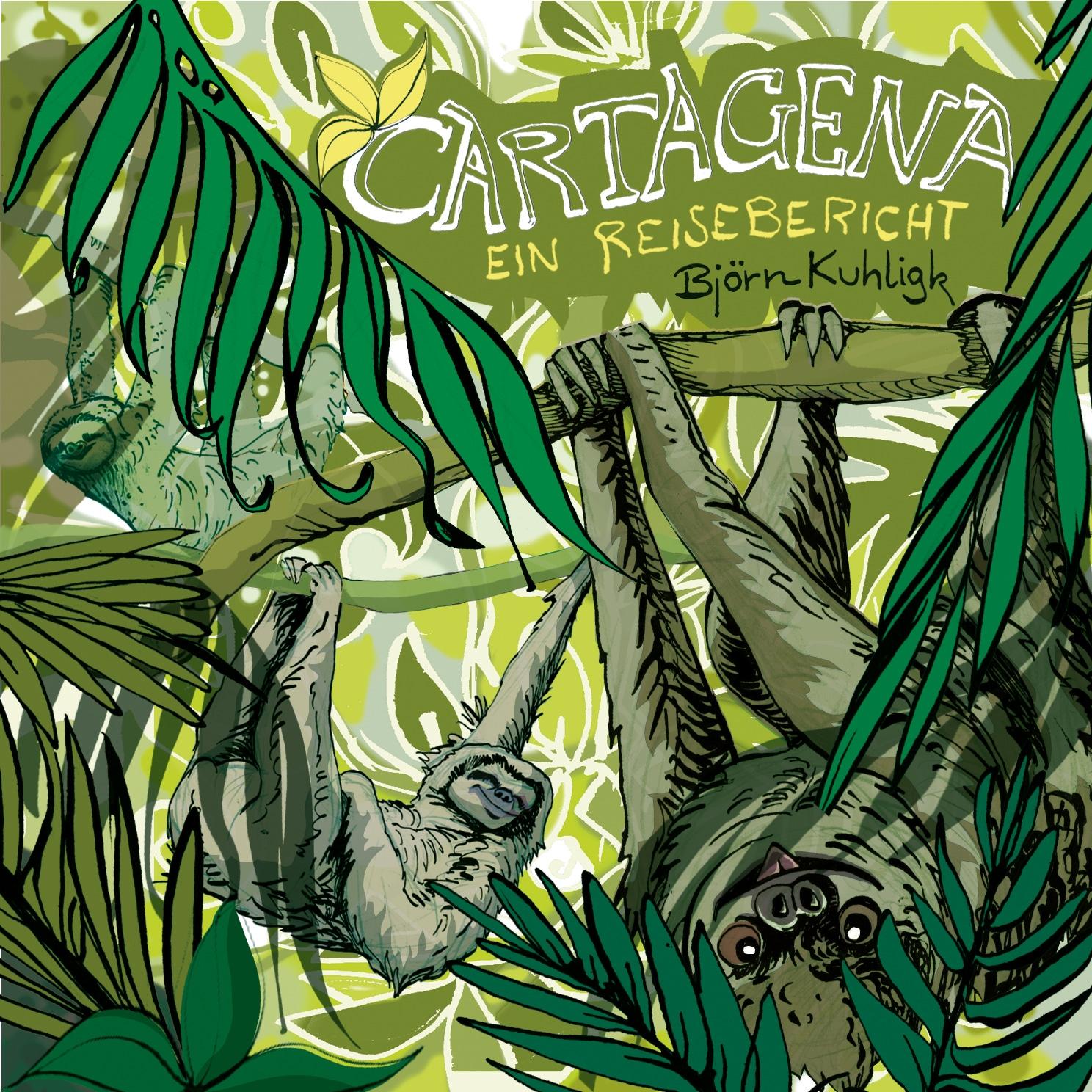 """""""Cartagena"""" von Björn Kuhligk"""